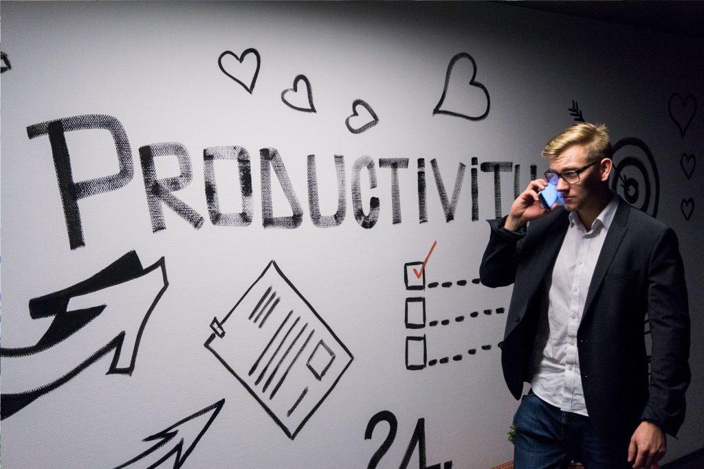 Pomodoro Productivity Timer