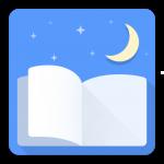 Moon+ reader ebook app