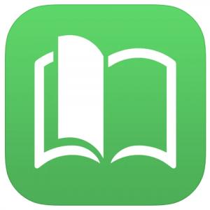 Aldiko Book Reader, ebook reader app