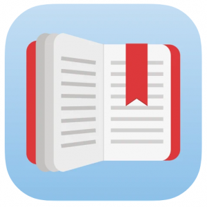 FBReader, ebook reader app