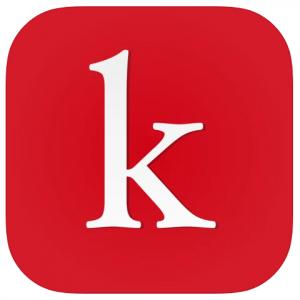KyBook 3 Ebook Reader, ebook reader app