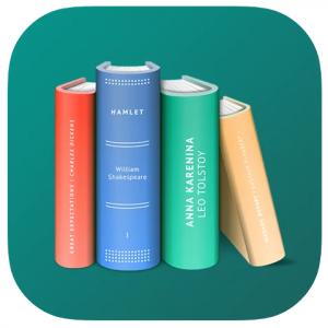 PocketBook Reader, ebook reader app