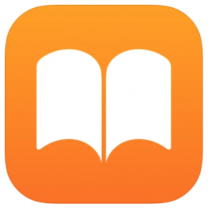 apple books app, ebook reader app