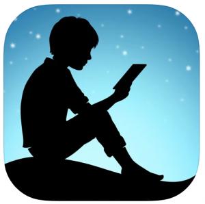kindle mobile app, ebook reader app