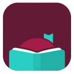 Libby, by Overdrive ebook app