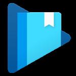 Google Play Books ebook app