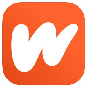 wattpad app, ebook reader app