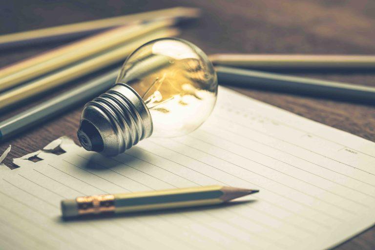 habits and creativity